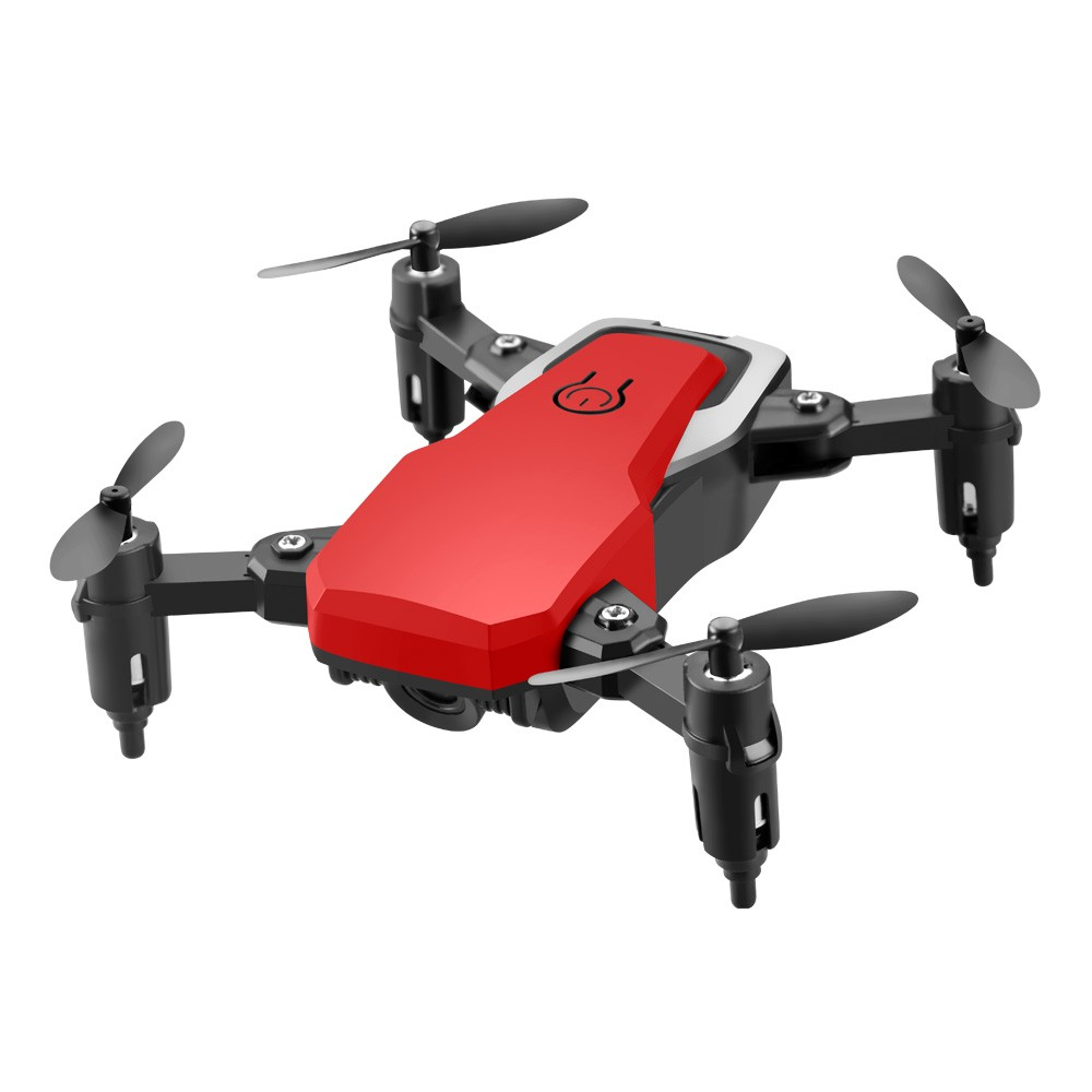 Drone LF606 FPV RC Drone With 720P 480P Camera RC Quadcopter Folding Drones Altitude Hold Mini Helicopter For Kids Toys