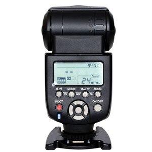 Image 3 - YONGNUO YN 560 III Wireless Master Flash Speedlite with YN560 TX II / RF 603 II Trigger Controlle for Nikon Canon DSLR
