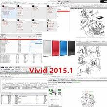 2021ホットオート動機vividワークショップデータ更新に2015.01車の自動車修理ソフトウェアコレクションで80ギガバイトのハードディスク送料無料