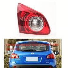 цена на For Nissan Qashqai Dualis J10 2007 2008 2009 2010 Inner side Rear tail ligjt Warning Light Bumper Light Rear Brake Light