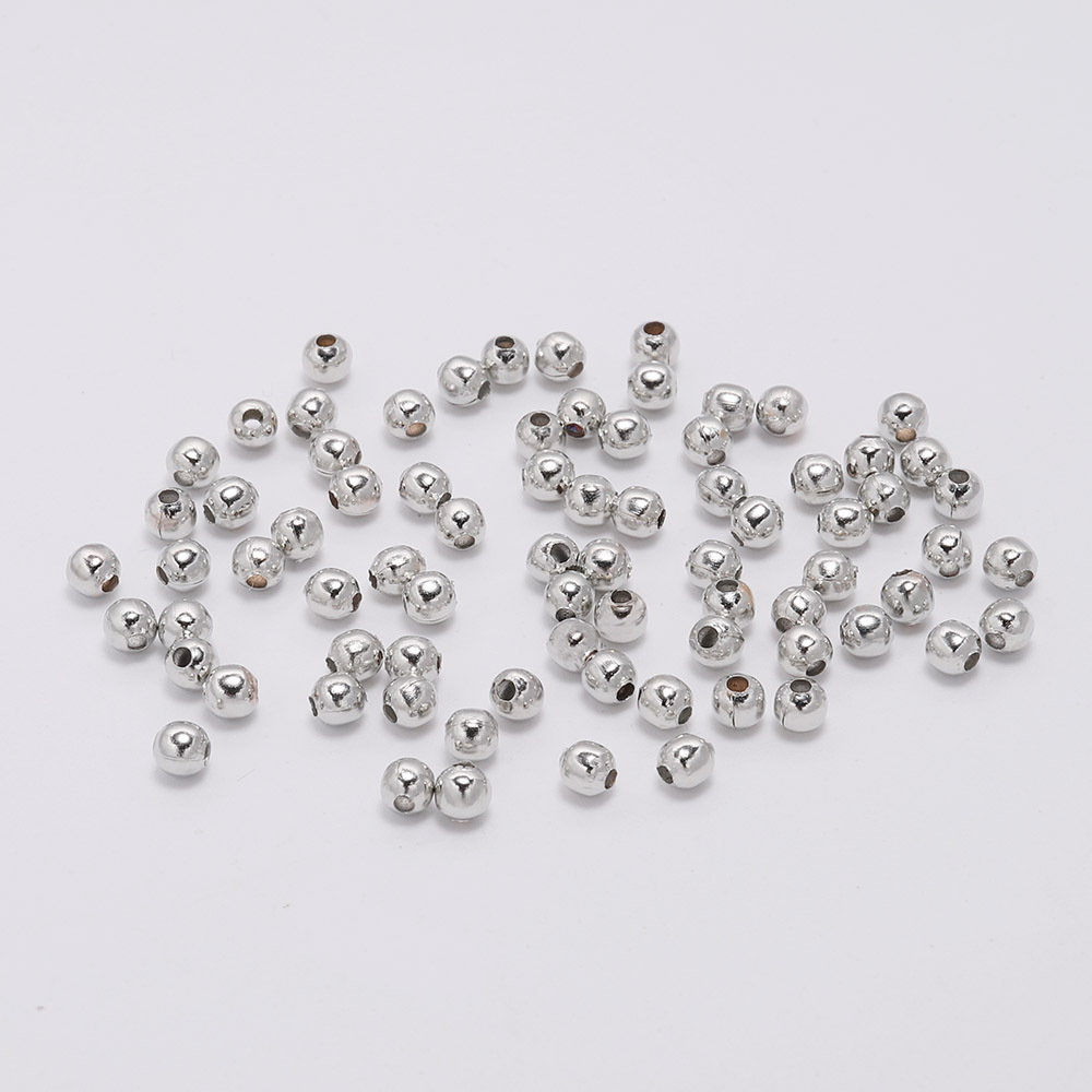 Cute Silver Plated Ball Head Pins Jewellery Finding Beading Craft 50//100//200Pcs