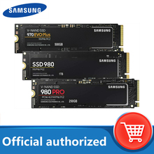 SAMSUNG SSD M.2 1TB 970 EVO Plus NVMe Internal Solid State Drive 980 PRO 250GB Hard Disk 980 nvme 500GB HDD for Laptop Computer