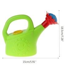 Cute Cartoon Home Garden Watering Can Spray Bottle Sprinkler Kids Beach Bath Toy