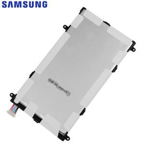 Image 5 - סמסונג מקורי סוללה T4800E T4800U T4800C T4800K עבור Samsung Galaxy Tab Pro 8.4 ב SM T321 T325 T320 T321 4800mAh