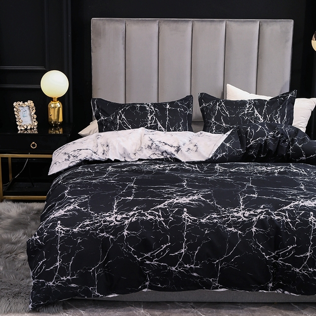 Duvet Cover And Pillow Case 4  4