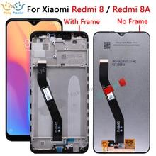 Dành Cho Xiaomi Redmi 8 Màn Hình LCD Cho Xiaomi Redmi 8A Màn Hình Hiển Thị LCD Bộ Số Hóa Cảm Ứng Cho Redmi 8 8A Màn Hình LCD phụ Kiện Thay Thế