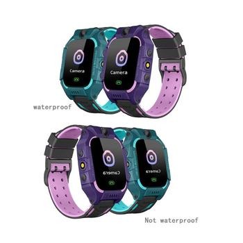 Children Smart Phone Watch 1.44 Non/Waterproof Dial Call Voice Android iOS 1