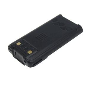 Image 5 - Baofeng UV 9R بطارية جهاز الاتصال اللاسلكي 7.4 فولت 2200 مللي أمبير بطارية ليثيوم أيون حزمة ل Baofeng UV 9R UV 9R زائد راديو