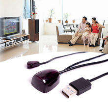 Transmitter Repeater-Receiver STB Remote-Extender Infrared IR TV for Tv-Set DVD Usb-Adapter