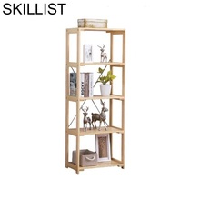 Rangement Boekenkast Mobilya Mueble De Cocina Dekoration Shabby Chic wooden Retro Furniture Decoration Bookcase Book Case Rack
