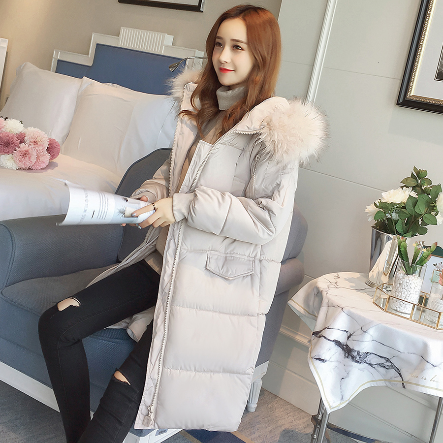 YICIYA Winter Down Jacket Women Hat Ultra Light Duck Pure Down Warm Female Down Coat Female Outwear Long Sleeve