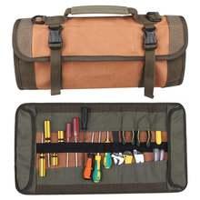 2020 vahigvy сумка для инструментов рулон Органайзер rollup
