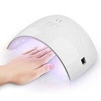 Nk lámpara secado de uñas 36 w 50.000 horas