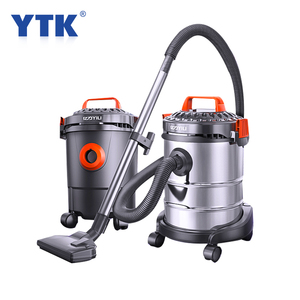 Multi-Function Wet Dry Blowing Vacuum Cleaner Barrel Type High Suction Commercial Household Factory Workshop Cleaning Machine
