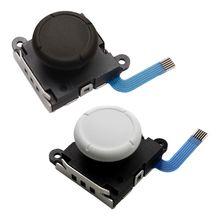 3D аналоговый датчик джойстик замена джойстика для переключателя NAND Joycon контроллер игровые аксессуары 1 шт