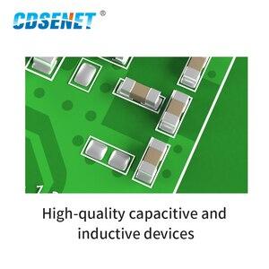 Image 3 - CC2652P ZigBee Bluetooth Multi protocol 2.4GHz SMD Wireless SoC Module 20dBm Transceiver Receiver PCB Antenna E72 2G4M20S1E