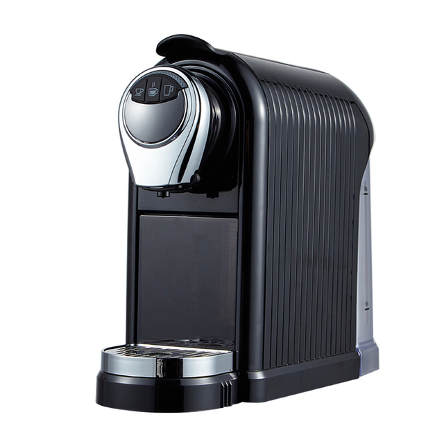 HiBREW coffee machine coffee maker automatic espresso Capsule espresso machine espresso maker Nespresso Dolce gusto cafe 3