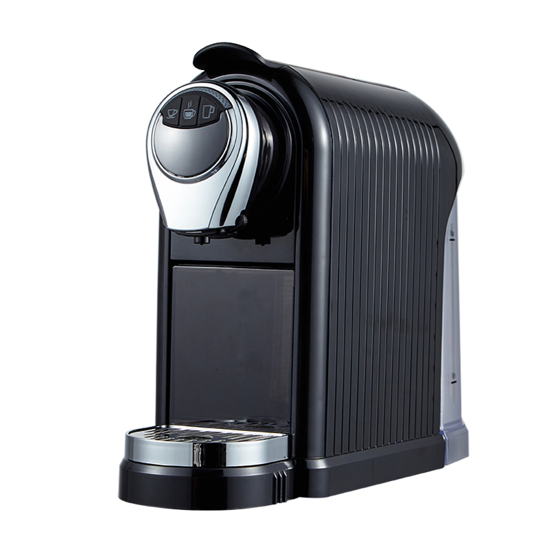 HiBREW Automatic Coffee Maker and Capsule Coffee Machine for Hot and Cold Coffee