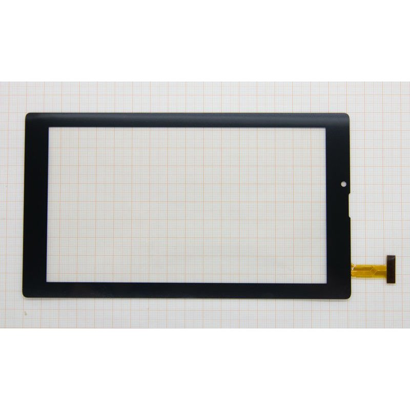 Touchscreen For Digma Optima 7008 3G Tt7053mg
