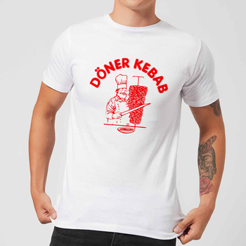 T-Shirts Doner Kebab Hommes