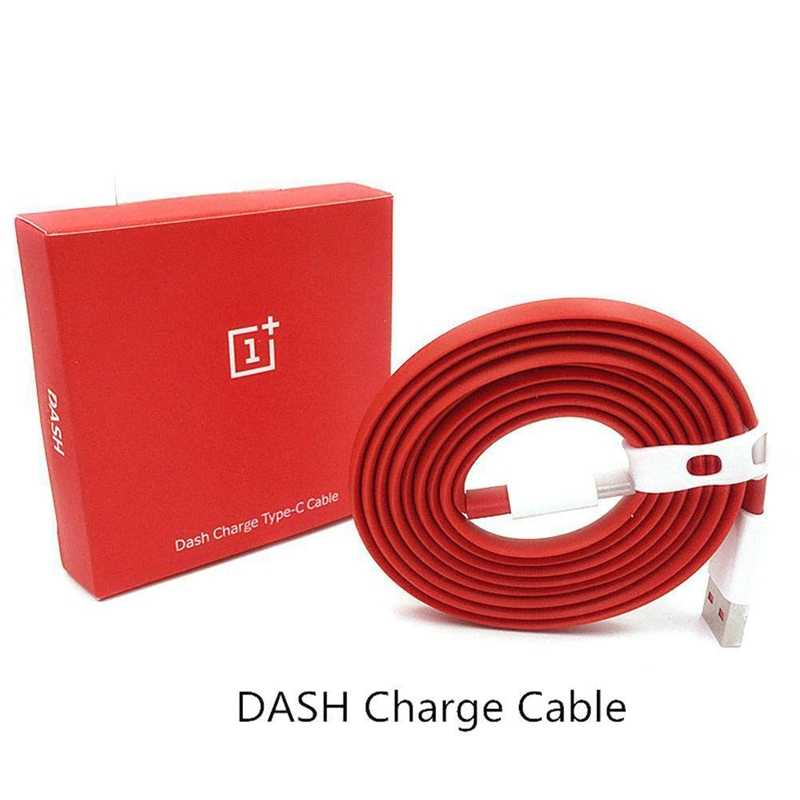 ل Oneplus 3 3T 5 5T ل XIAOMI كابل بيانات USB 3.1 نوع C Dash Fast شحن تهمة