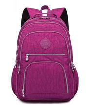 2019 新 TEGAOTE 男性カジュアルオリジナル女性ランドセル十代の少女 Mochila アブラソコムツコンピュータバッグ Bagpack ラップトップのための