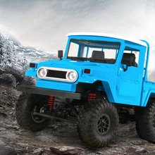 1:12 4WD MN-45/MN-45K RC Crawler Car 2.4G Remote Control Big