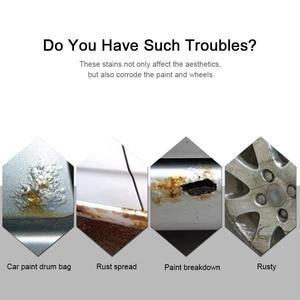 Image 3 - 500ml Spray antiruggine per mozzo ruota Auto e vernice convertitore rimozione ruggine detergente automatico cura strumenti di dettaglio accessori