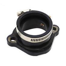 Flange Traxter Quest Rubber Motorcycle-Parts Fuel-Air-Intake for 2002-2005 Can-Am Max