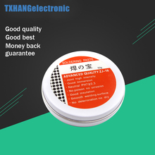 цена на 1pcs 50g Rosin Soldering Flux Paste Solder High Intensity Welding Grease Hot Cheap! Solder paste