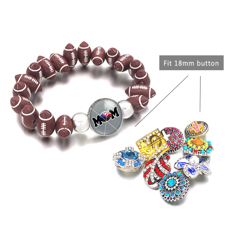Linda Name red heart laser fits 9mm classic Italian charm bracelets