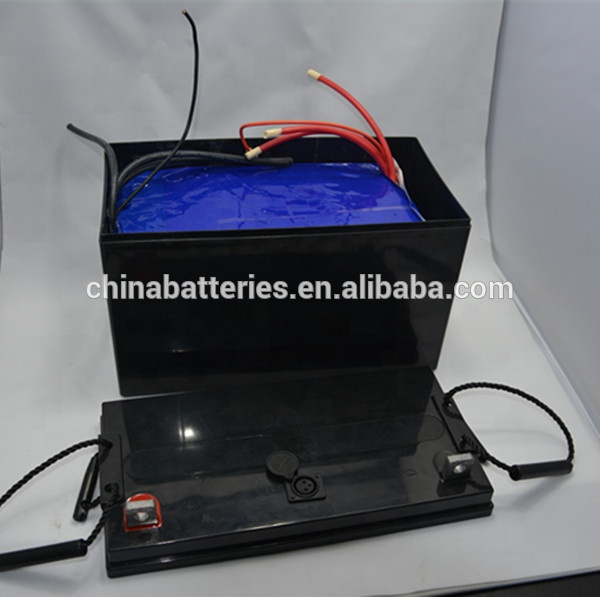 High capacity LIfepo4 lithium battery 12v 100ah for E-bike, electric car, tricycle ,UPS/ replace lead-acid batterie Lifep04