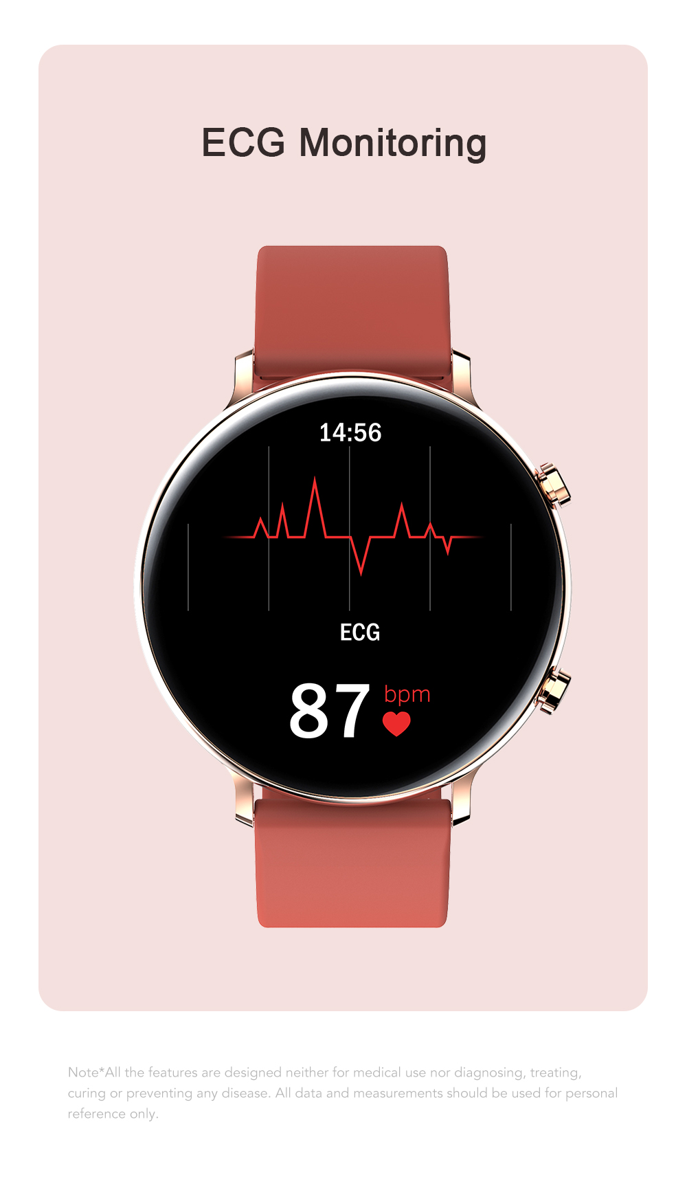 He580d1c2a03c4a6aa8ca628cae99a462A SANLEPUS ECG PPG Smart Watch With Dial Calls 2021 New Men Women Smartwatch Blood Pressure Monitor For Android Samsung Apple