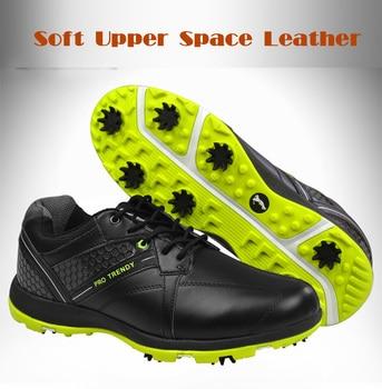 Golf Shoes men erkek spor ayakkabi bayan chaussures golfschoenen heren gym golf Shoes mens waterproof zapatos de Golf Sneakers