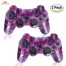 Usb gamepad Controller For SONY PS3 Gamepad For Play Station 3 Wireless Joystick For Sony Playstation 3 /windows wholesale price цена и фото