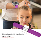 Magnetic Hair Clips ...
