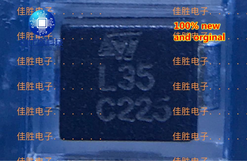 25pcs 100% New And Orginal SMP100LC-35 Lightning Protection DO214AA Silkscreen L35 In Stock