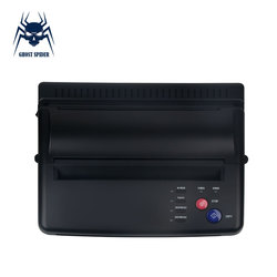 GHOST SPIDER Professional Transfer Machine Tattoo Printer Drawing Machine for Thermal Transfer Machine for Tattoo Artist