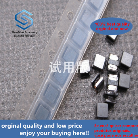 30pcs 100% Orignal New LQH3NR68M34M00 3225 1210 R68M 0.68UH 20% Low Power High Frequency Inductor