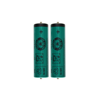 2PCS HR-AAUV W809 Electric Shaver Battery 150S-1 320S-4 380S-4 390CC-4 350CC-4 330 for Braun Series 1.2V Ni-MH Battery for FDK