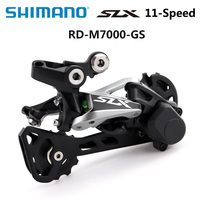 Shimano SLX RD M7000 GS 11 Speed Rear Derailleur Mountain Bike Shadow RD + Rear derailleurs medium 11 Speed MTB bike parts