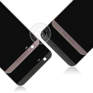 Image 4 - สำหรับ HTC One E9S E9ST E9SW สีดำหน้าจอสัมผัสแผง Digitizer Glass SENSOR + จอแสดงผล LCD Monitor โมดูล ASSEMBLY 100% ทดสอบ