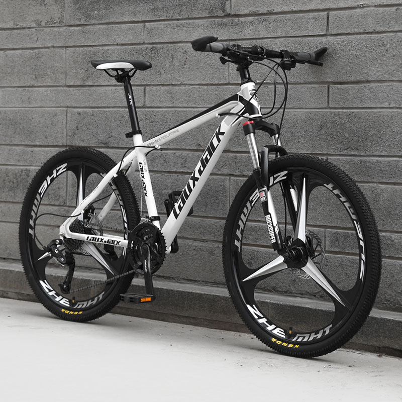 He582b0ac64a64738aec16c26c931d755a Bicycle Mountain Bike One Wheel Off Road Speed Road Sports Car Adult Male and Female Students Light Racing Youth Damping Bicycle