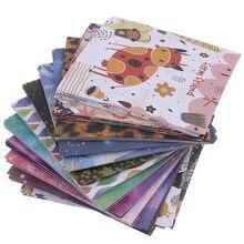 Feuilles de papier Origami carrées Double face, papier artisanal pliable, fleurs, Sakura, pour enfants, bricolage, décoration artisanale pour Scrapbooking