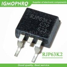 5 ชิ้น/ล็อต RJP63K2 63K2 TO 263 ใหม่จัดส่งฟรี