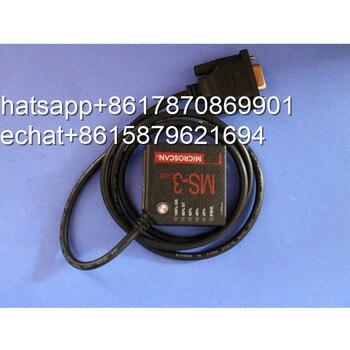 NJK10790 MINDRAY BC5800 SAMPLE SCANNER.
