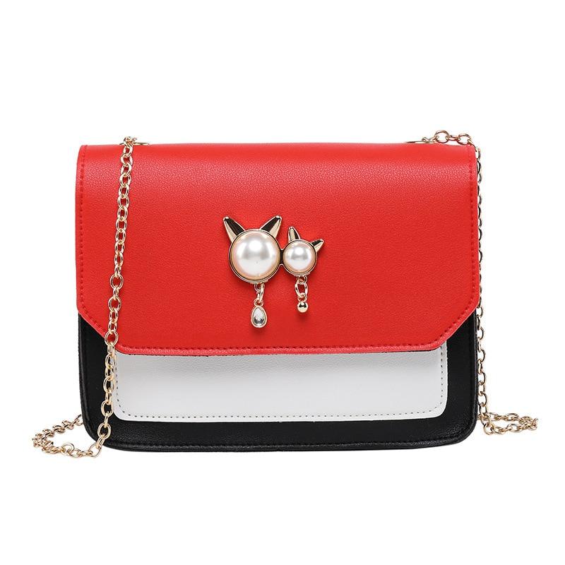 Shoulder-Bags Sling Mobile-Phone-Purse Crossbody Girls Mini Fashion Women Ladies Brand