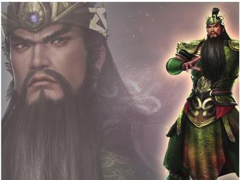 Guan Yu Custom order highqualityhighprecision digital models 3D printing service Classic objects ST2053