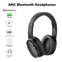 auriculares bluetooth wireless noise canceling gaming headphones with mic headset gamer audifonos cascos inalambrico cuffie