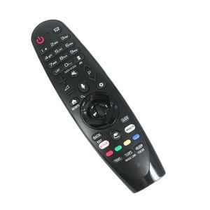 Image 2 - Novo original/genuine AN MR650A akb75075301 controle remoto para lg magic controle remoto mam63935971 mandos um distancia